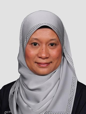 Assoc. Prof. Azni Haslizan Ab Halim (Ph.D)