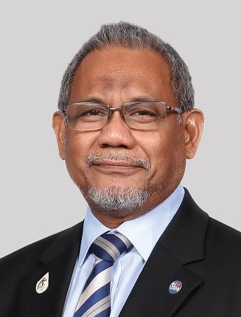 Prof. Rozhan Mohammed Idrus (Ph.D)