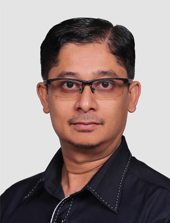 Assoc. Prof. Zainur Rijal Abd Razak (Ph.D)
