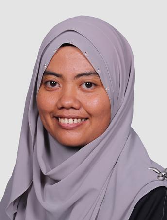 Assoc. Prof. Farida Hazwani Mohd Ridzuan (Ph.D)