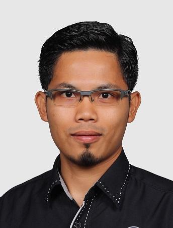 Mohd Ilham Ali