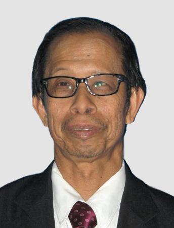 Prof. Dato' Dr Mohammad Haji Alias