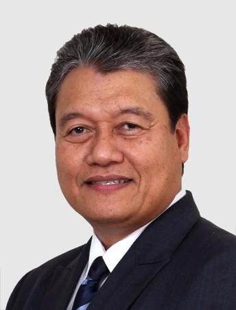 Prof. Dato' Dr. Muhamad Muda