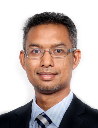 Assoc. Prof. Amir Shaharuddin (Ph.D)