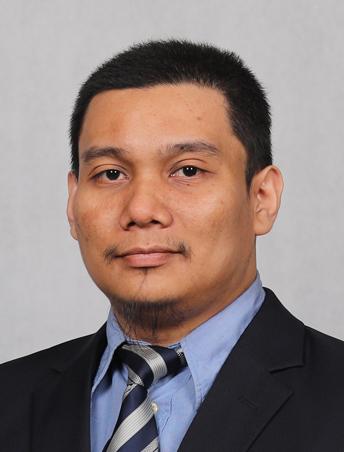 Mohd Ezat Ismail