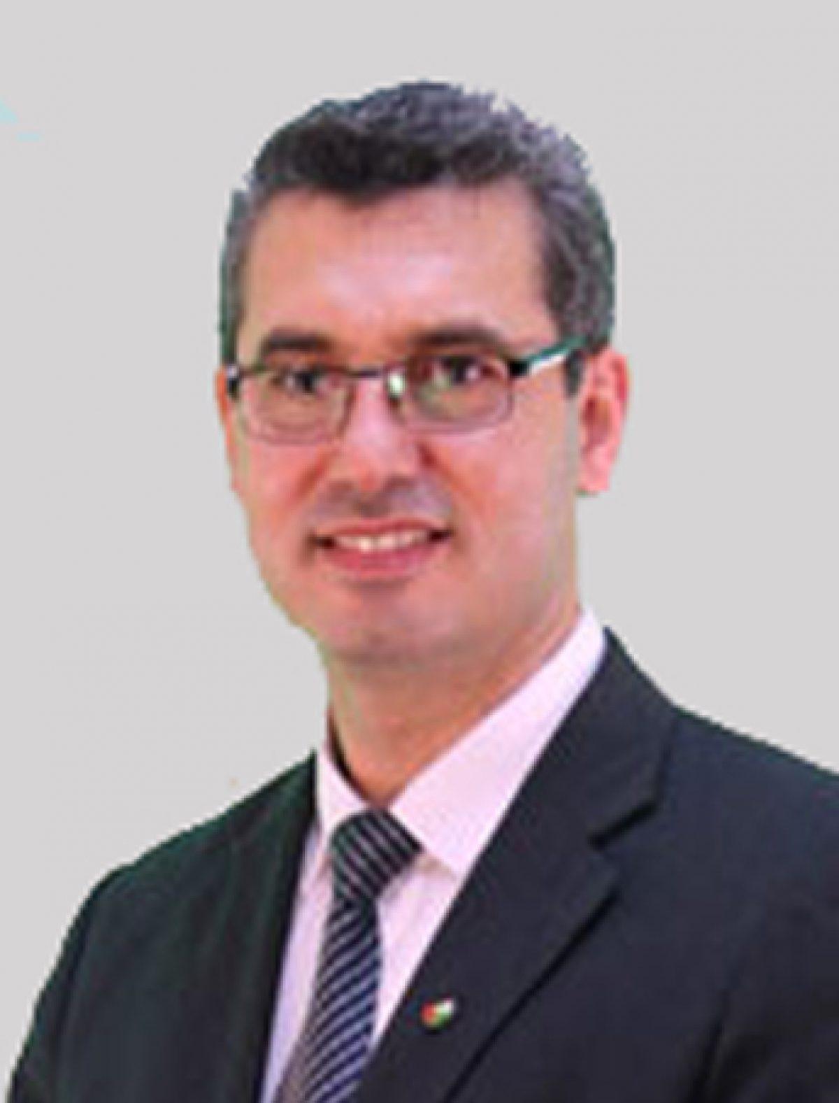 Ismael Y.A. Abujarad (Ph.D)