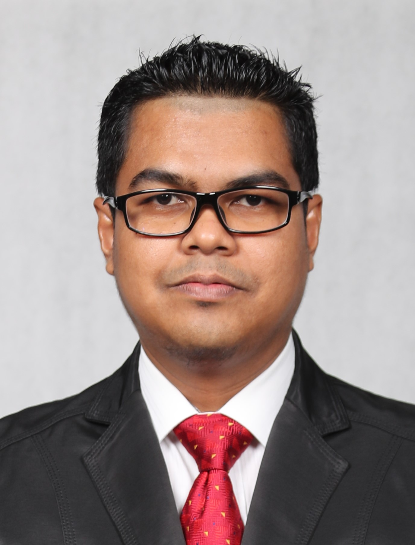 Mohd Akashah Abd Rashid