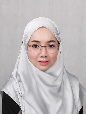 Nurhaslina Che Ali