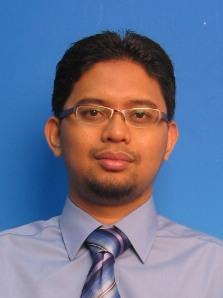 Dr. Mohd Azmir Mohd Nizah