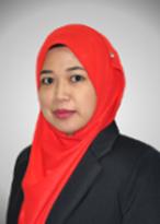 Roslina Ahmad