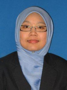 Dr. Nur Saadah Hamisan @ Khair
