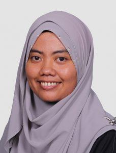 Assoc. Prof. Dr. Farida Hazwani Mohd Ridzuan