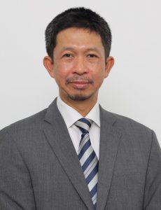 Prof. Dr. Mohd Radhi Ibrahim