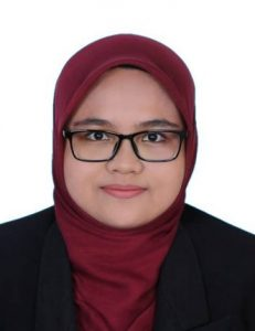 Natasha Amira Sulaiman