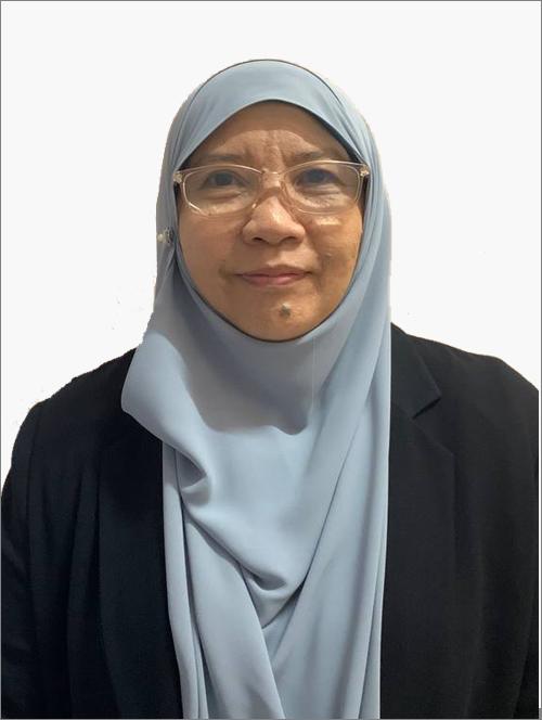 Prof. Dr. Norita Md Norwawi